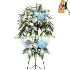 Coronas Fúnebres 0011