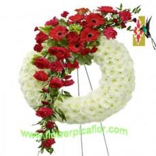Coronas Fúnebres 0012
